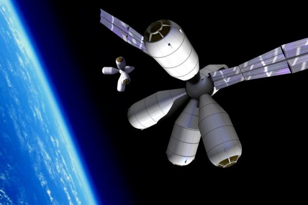 GALACTICSUITE SPACE RESORT 2.0