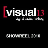 Visual13 Showreel 2010