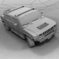 Hummer Demo by DigiWorks