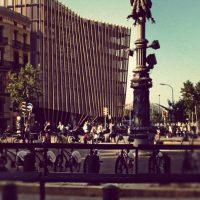 HOTUSA ARC DE TRIOMF. BARCELONA 2.0